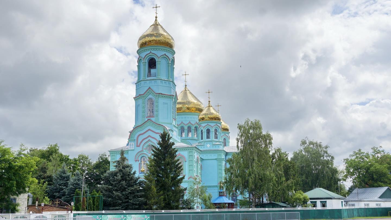 Фото города курганинска
