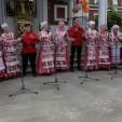 Праздничный концерт, посвящённый дню памяти святых благоверных князей Петра и Февронии