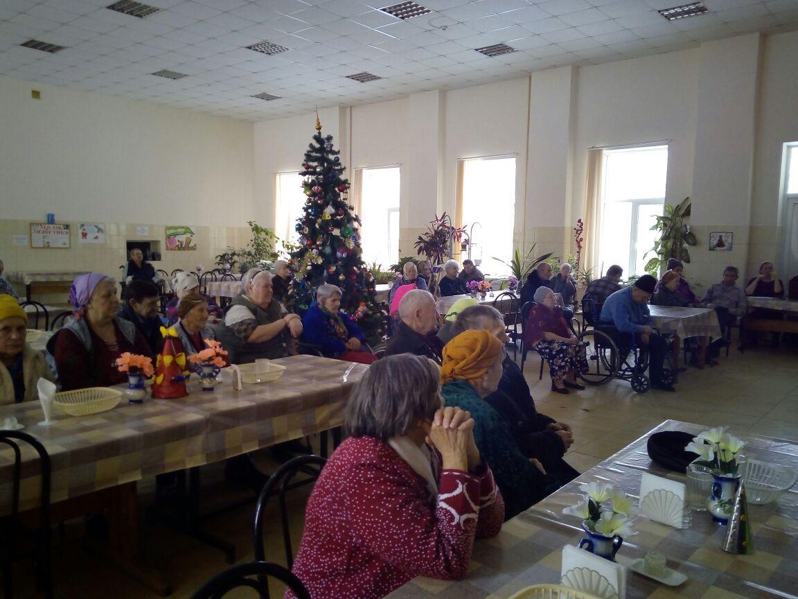 Майкоп дом для престарелых пансионат для пожилых ювао