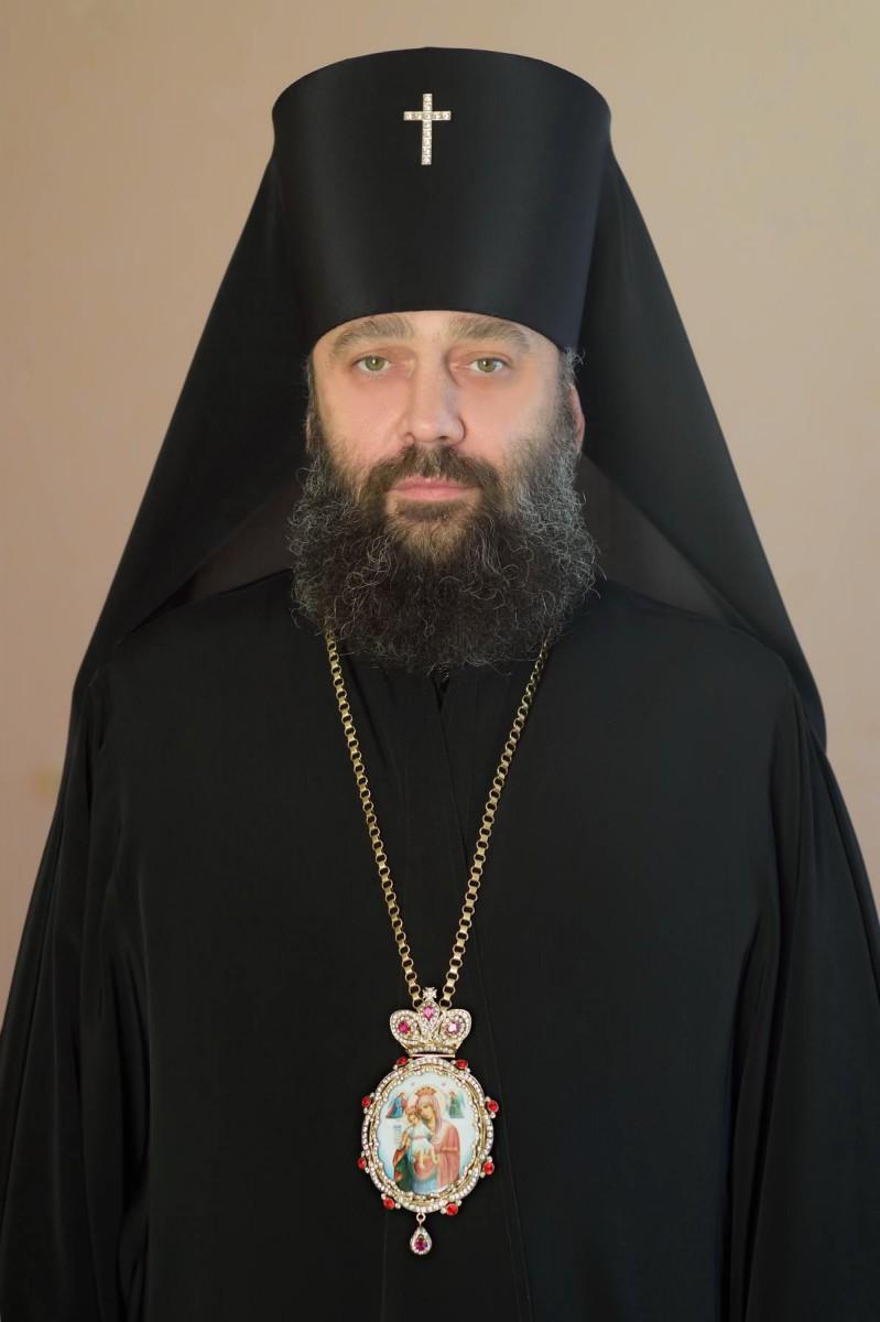 Архиепископ Майкопский и Адыгейский Тихон (Лобковский)